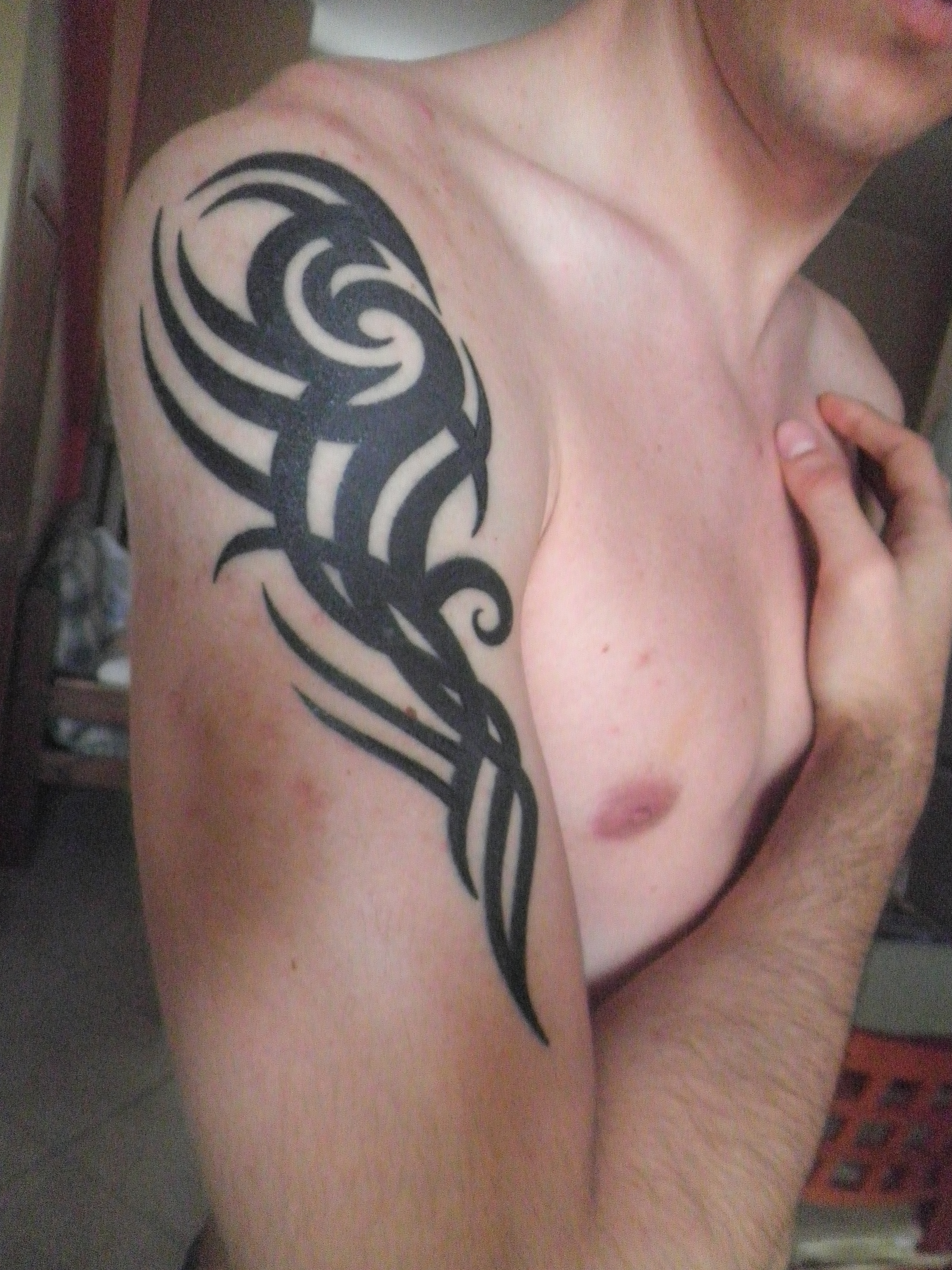 From ashes tattoo phoenix 3 by aster1989 on deviantart for Ashes in tattoo ink