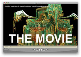 Alien Generaator THE MOVIE