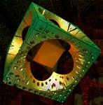 Cubic Cube