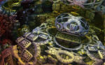 The Shrine Of The Spherefolded