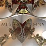 MC and HNY Rhinoceros Heart