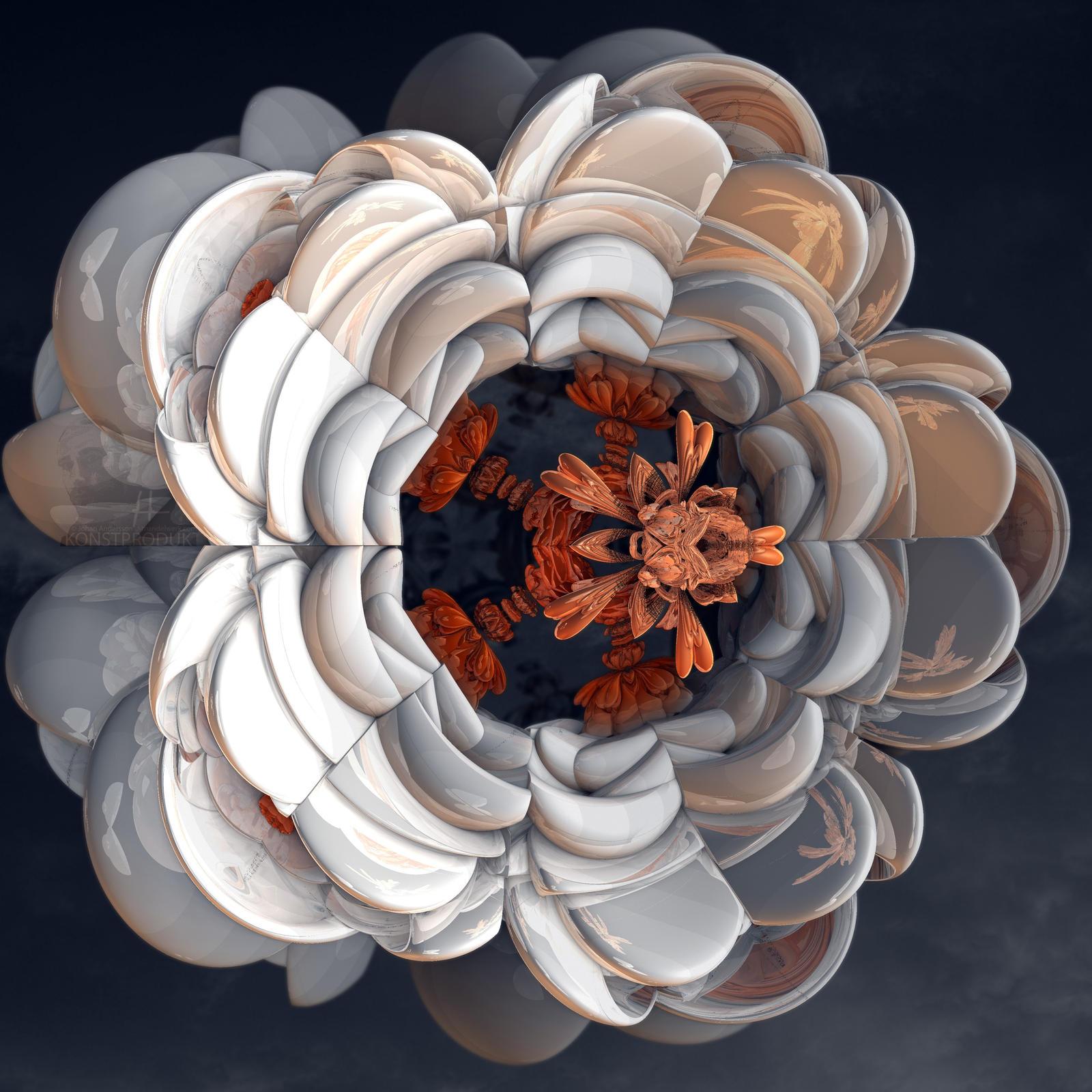 Flora Magnoliophyta Fractalica by MANDELWERK on DeviantArt