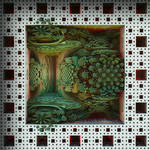 Claustrophobia by Infinite Rooms