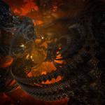Quantum Mechanic Clockwork of the Cosmic Calendar by MANDELWERK