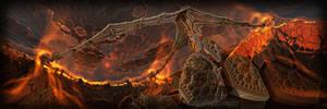 Neuron Pulse Inferno