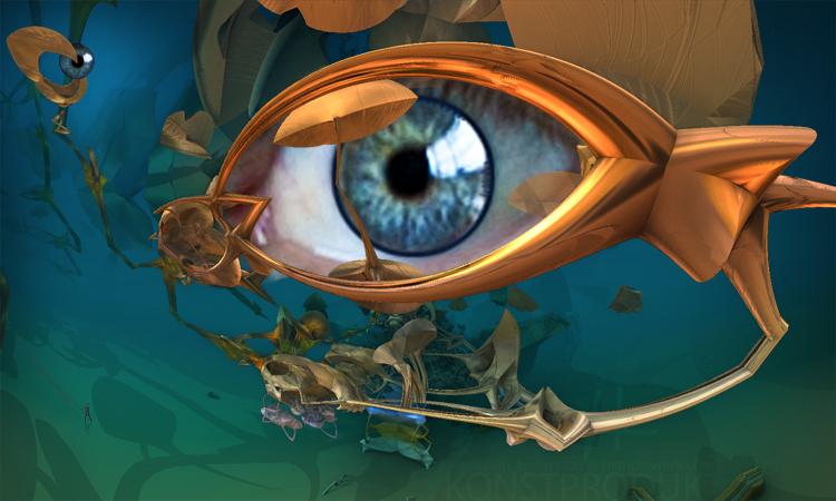 Eye-catcher by MANDELWERK on DeviantArt