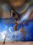 Temptation of the Fractalic Mystical Daliphants