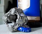 Cubic Woods - the Fractal Bottle Opener