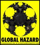 Global Hazard - Day Before Earth Day by MANDELWERK