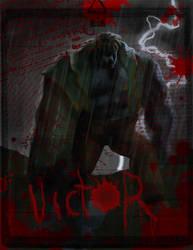 Victor - Darkstalers by Trevone