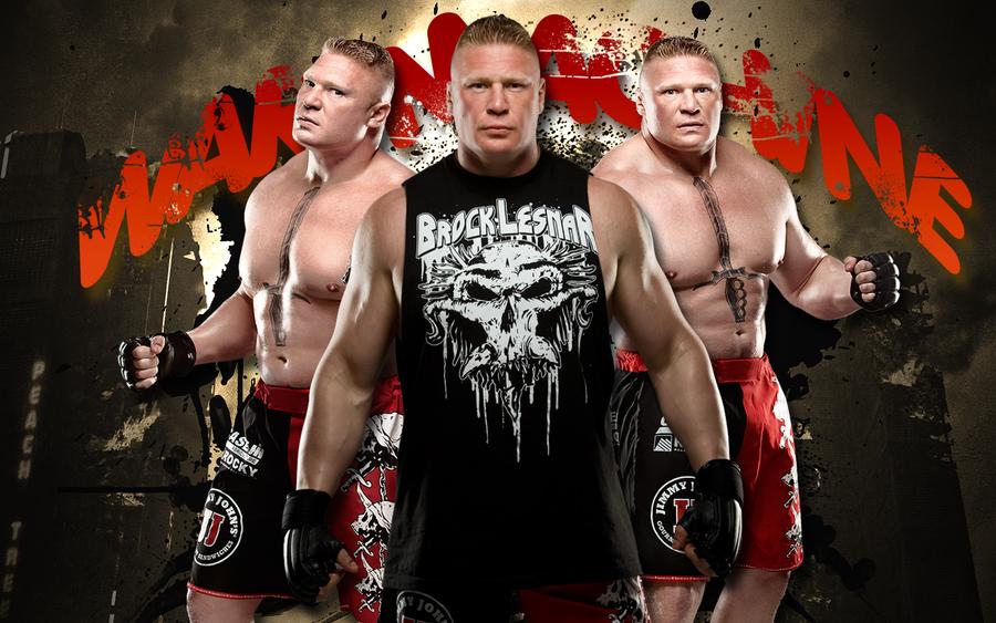 Brock Lesnar Wallpaper War Machine By XSundoesntrisex