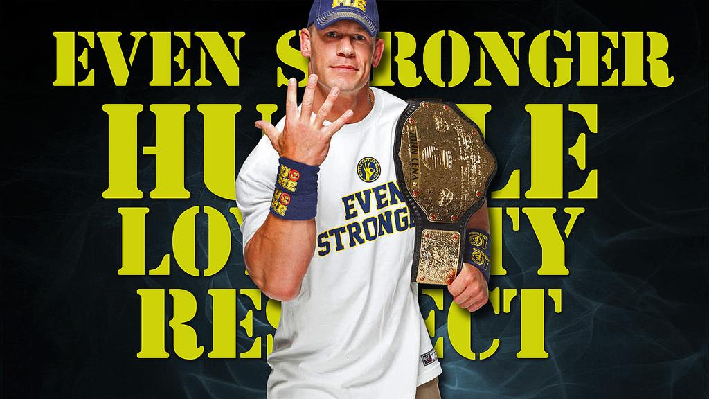 John Cena Wallpaper 2014