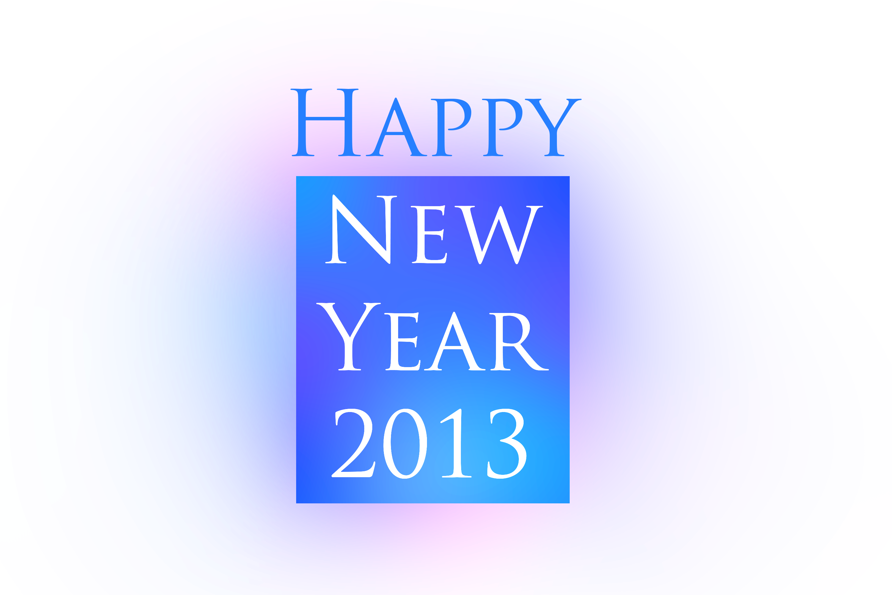 Happy New Year 2013 by Yerevan-Scapes