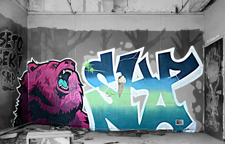 Pink - Pt II by SIUCAR