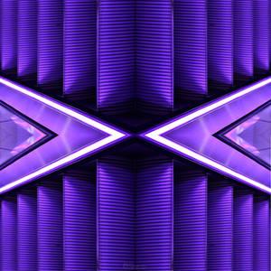 Neon - Pt II by SIUCAR