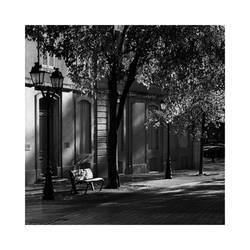 A Walk In The City - Pt II