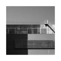 Stack Of Blocks - Pt I