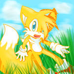:Tails: