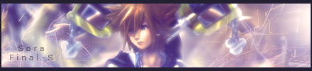 Sora sign by final-S