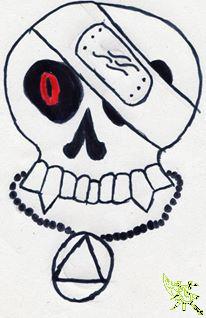 Scribble by ZunamieKawasake