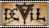 J Devil stamp by GLaDOS-Woody