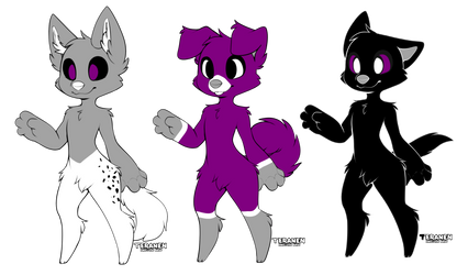 3 Aces Adopts (Closed)