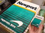 Newport Cake