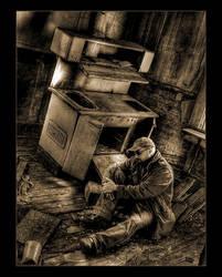CellarDweller by CellarDweller