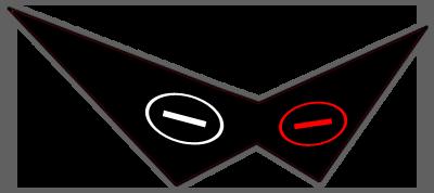 Lazer Shades Black by Hive-GF