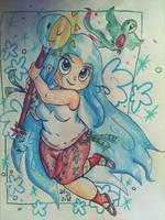 Xinalbe! by Delijz