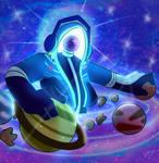 DJ subatomic Supernova
