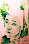 [B.A.P] Moon Jongup