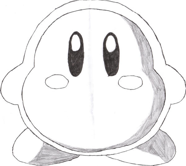 waddle dee coloring pages - photo #2