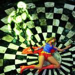 Supergirl - Metallo