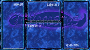 Z-Parasites app template
