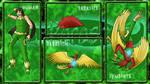 Z-Parasites: Phoenix ref