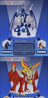 DXT2: Dragon Soul Examon Xrosses