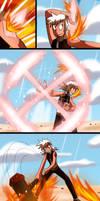 SU: Weapon summon!