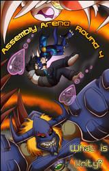AA: R4 Cover by HronawmonsTamer