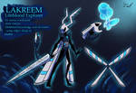 Hollow Knight: Lakreem reference
