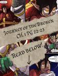Journey of the Broken Pg.22-23 by HronawmonsTamer