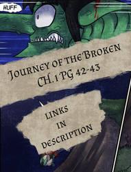 Journey of the Broken Pg.42-43 by HronawmonsTamer