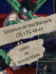Journey of the Broken Pg.48-49 by HronawmonsTamer