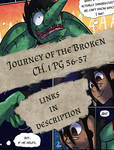 Journey of the Broken Pg.56-57 by HronawmonsTamer