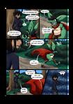 Journey of the Broken Ch. 2 Page 15 by HronawmonsTamer