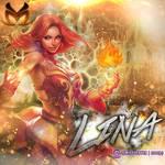 GFX | Lina