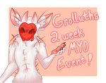 grolluth MYO event! | CLOSED! by ribsye
