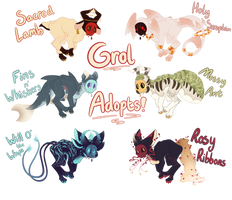 grol adopt batch! | OTA - 2/6 open