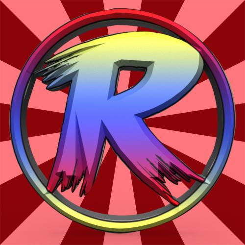 3D Logo Design for a YouTube Gamer by LeighsDesigns on DeviantArt