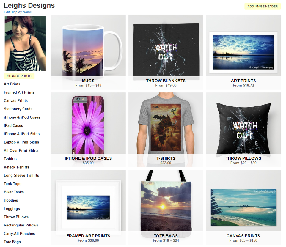 Coupons society6 : Skymall coupon code 25 off